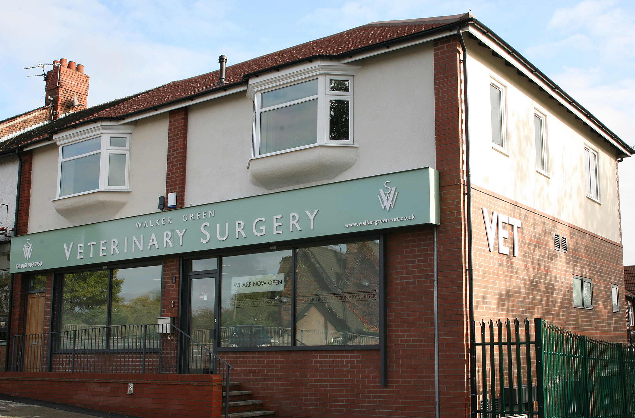 Veterinary Surgery | Vets in Timperley, Cheshire | Walker Green Vets